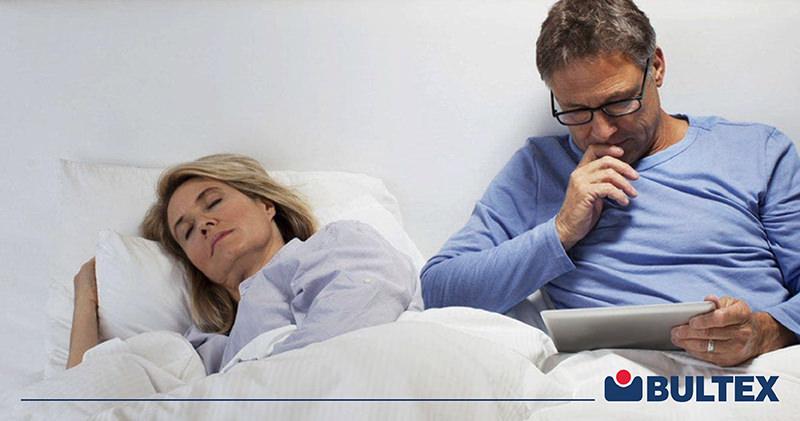 Sonno in coppia: che fare quando gli orari sono troppo different